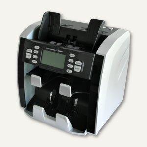 2-Pocket-Banknotenzähler für sortierte & gem. Banknoten, CCE 5000 NEO