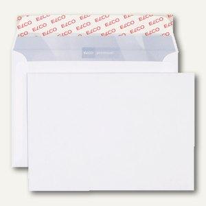 ELCO Office FSC Briefumschläge Kleinverpackung B6, ohne Fenster, 25St., 74492.12