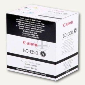 Canon Druckkopf für pigmentierte Tinte, BC-1350, 0586B001
