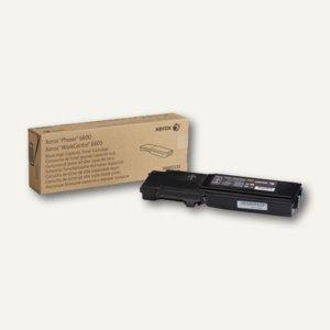Xerox Toner-Kit, ca. 8.000 Seiten, schwarz, 106R2232
