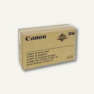 Canon Bildtrommel, C-EXV29, ca. 169.000 Seiten, schwarz, 2778B003