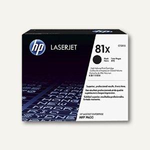 Lasertoner 81X