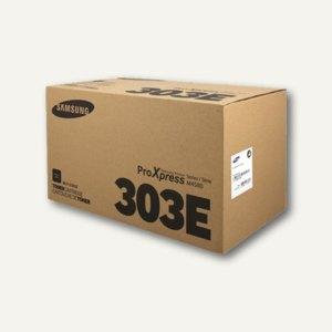 Samsung Toner MLT-D303W, ca. 40.000 Seiten, schwarz, MLT-D303E/ELS