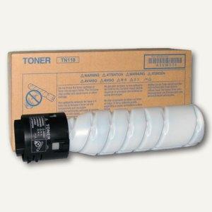 Konica Minolta Toner-Kit, ca. 12.000 Seiten, schwarz, A3VW050
