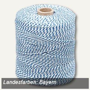 Artikelbild: Urkunden-Heftgarn - Bayern
