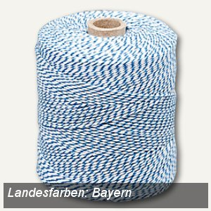 Urkunden-Heftgarn - Bayern