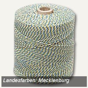 Urkunden-Heftgarn - Mecklenburg-Vorpomm.