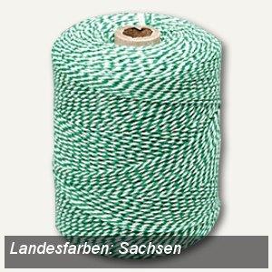 Urkunden-Heftgarn - Sachsen