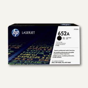 HP Toner Nr. 652A, 11.500 Seiten, schwarz, CF320A