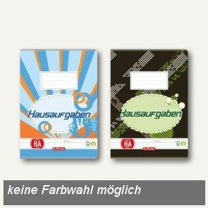 Hausaufgabenheft x.book DIN A5