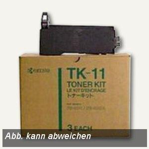 Kyocera Toner Laserdrucker FS-400, TK11