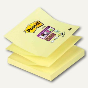 Super Sticky Z-Notes
