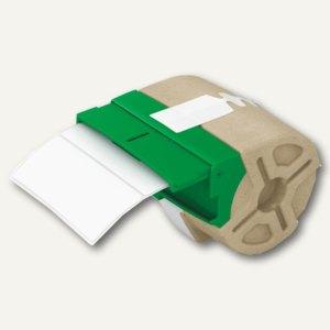 Adress-Etiketten-Kartusche ICON, 88 x 36 mm, gestanzt, weiß, 600 St., 7012-00-01
