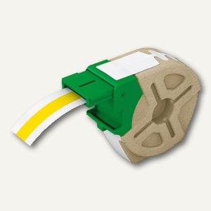 LEITZ Kunststoff-Beschriftungsetiketten ICON, 12mm x 10m, endlos,gelb,7015-00-15