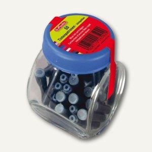 Artikelbild: Standard-Tintenpatronen im Glas blau