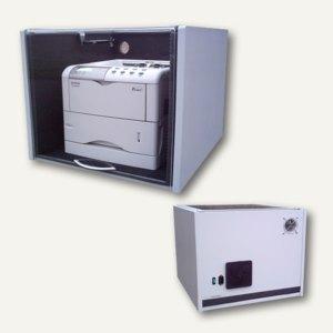 Schallschutzhaube f. Laserdrucker