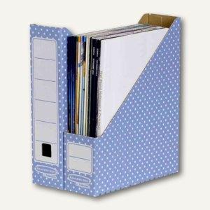Stehsammler design  Stehsammler - Zeitschriftensammler - Stehsammler leitz