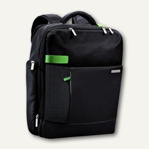 Notebook-Rucksack Smart Traveller