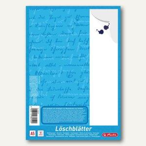 Löschpapierblock