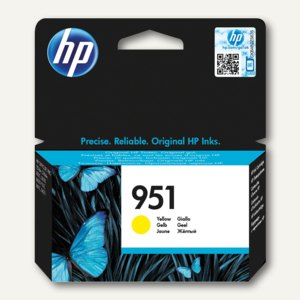 Tintenpatrone HP 951