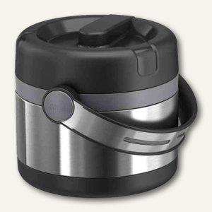 Emsa Isolier-Speisegefäß MOBILITY, 0.65 Liter, 168x173x169.3 mm, silber, 509243