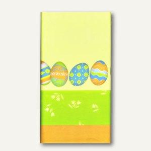 Motiv-Tischdecke Egg Parade