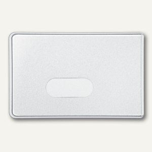 Schutzhüllen für Scheckkarten