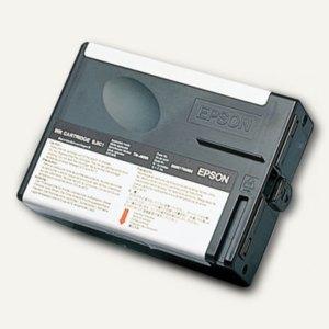 Tintenpatrone SJIC1 für TM-J8000