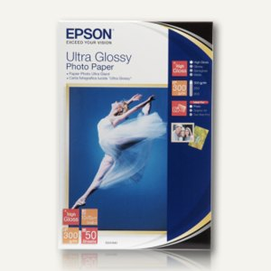 Fotopapier Ultra Glossy Photo