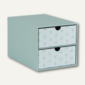 Rössler Green / Circle, 2er Schubladenbox, 2 Stück, 15241155002