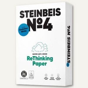 Kopierpapier Evolution White