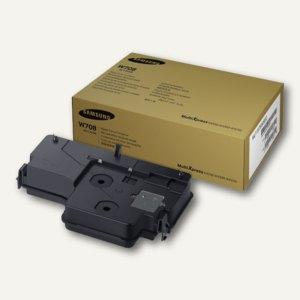 Samsung Resttonerbehälter MLT-W708, ca. 100.000 Seiten, schwarz, MLT-W708/SEE