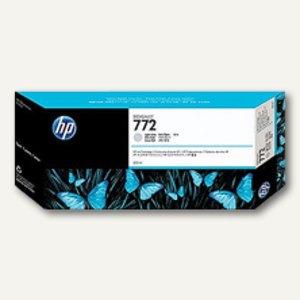 HP Tintenpatronen Nr. 772, 300 ml, hell grau, CN634A