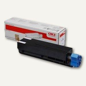 OKI Toner / Druckkassette, ca. 7.000 Seiten, schwarz, 45807106