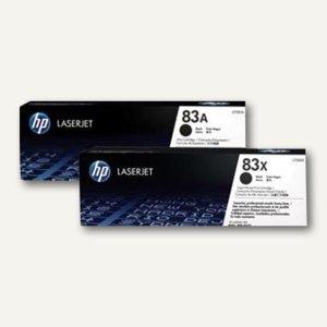 HP Toner, ca. 6.000 Seiten, schwarz, CF360A