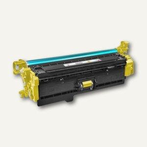 HP Toner, ca. 5.000 Seiten, gelb, CF362A