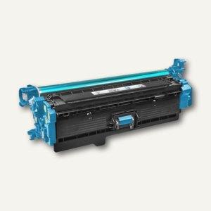 HP Toner, ca. 2.300 Seiten, cyan, CF401X