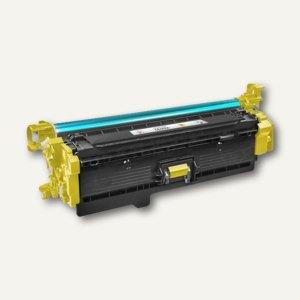 HP Toner, ca. 2.300 Seiten, gelb, CF402X