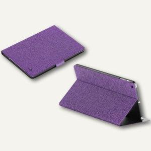 Durable Portfolio TABLET CASE TRAVEL für iPad Air, 180x245x20 mm, lila, 5304-12