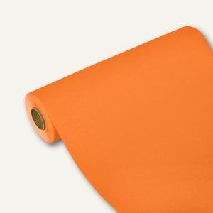 """Tischläufer """"ROYAL"""" auf Rolle, PV-Tissue, 24m x 40cm, nektarine, 4 Stück, 84969"""