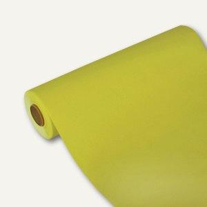 """Tischläufer """"ROYAL"""" auf Rolle, PV-Tissue, 24mx40cm, limonengrün, 4 Stück, 84965"""