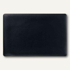 Durable Schreibunterlage, Kunststoff, 42 x 30 cm, schwarz, 710101