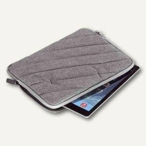 Durable Schutztasche für Tablet-PCs, 28 x 2.5 x 21 cm, graphit, 530537