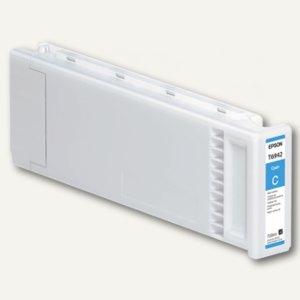 Epson Tintenpatrone Singlepack UltraChrome HDR T694200, 700 ml, cyan, C13T694200