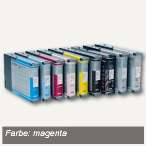 Artikelbild: Tintenpatrone Singlepack T605B00