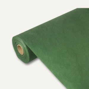 """Tischläufer """"soft selection"""", Vlies, 40 m x 1.18 m, dunkelgrün, 3 Stück, 84193"""