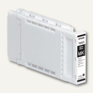 Tintenpatrone Singlepack UltraChrome XD T692500, 110 ml, schwarz matt, C13T69250