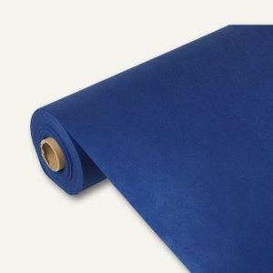 """Tischdecke """"soft selection"""", Vlies, 40 x 0.9 m, dunkelblau, 2 Stück, 84954"""