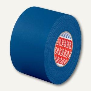 Gewebe-Klebeband 4651 Premium, 50 mm x 50 m, wetterfest, blau, 04651-00518-00