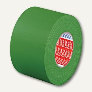 Gewebe-Klebeband 4651 Premium, 19 mm x 50 m, wetterfest, grün, 04651-00529-00